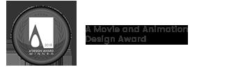 Filim ve Animasyon Tasarımı Ödülü